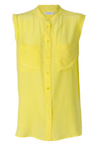 Skylar Sleeveless Shirt