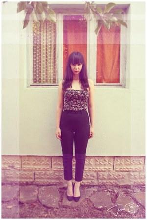 Sisley pants