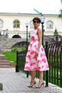 Bubble-gum-asoscom-dress