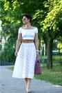 Bubble-gum-furla-bag-white-asos-top-white-asos-skirt