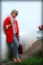 Red-zara-blazer-brick-red-furla-bag-navy-h-m-panties