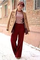 Zara pants - Zara top