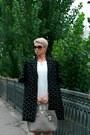 White-zara-dress-dark-gray-mmm-at-h-m-coat-heather-gray-prada-bag