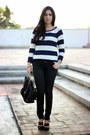 Black-citizens-of-humanity-jeans-navy-local-store-sweater
