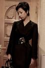 Black-donna-karan-dress-black-dior-purse-black-emporio-armani-belt-black-a