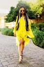 Yellow-stella-mccartney-dress