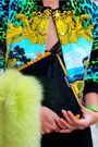 Chartreuse-watch-ivory-raffia-prada-shoes-green-versace-for-h-m-jacket