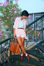Pink-stella-mccartney-us-polo-assn-shirt-pink-zara-brown-zara-belt-brown