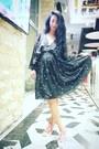 Black-stars-dress
