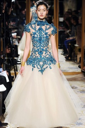 couture marchesa dress
