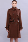 Brown-romwe-coat