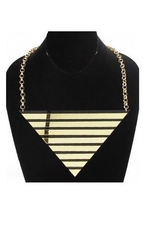 Arazzi necklace
