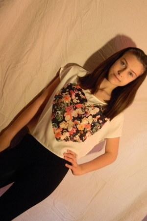 H&M Trend shirt