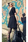 H-m-divided-jacket-new-yorker-boots-stradivarius-dress