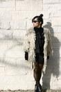 Shakuhachi-coat