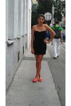 black Tally Weijl dress