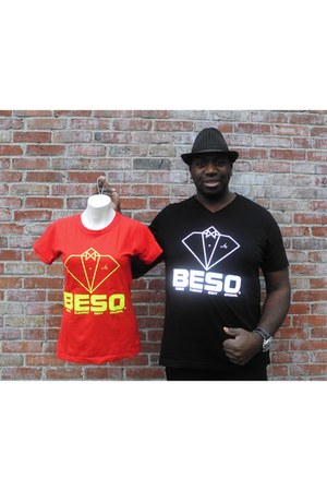 BESO t-shirt - BESO t-shirt - BESO t-shirt - BESO t-shirt