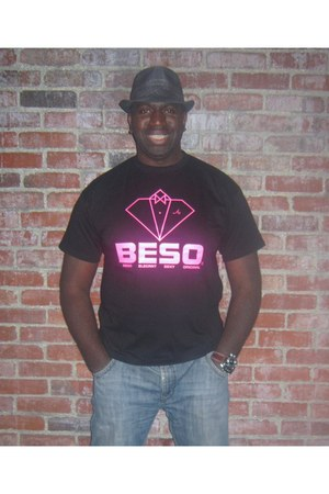 Beso Elegant Sexy Original shirt