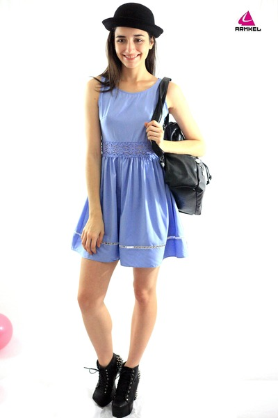 cherry dress dress