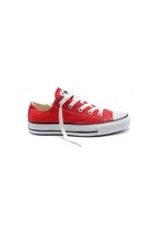 Converse Red Sneakers - Low Tops