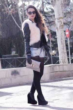 Primark bag - jennyfer vest