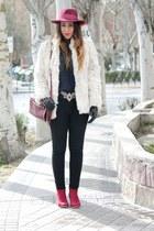 Zara belt - Primark pants