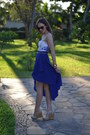 Yde-dress-dolce-gabbana-sunglasses-michael-kors-watch-aldo-wedges