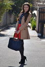 Mr-price-shoes-forever-new-coat-longchamp-bag-mr-price-skirt