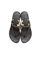 Matt Berson sandals