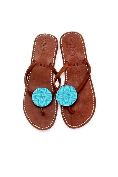 leather sandal Aspiga sandals