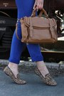 Vj-style-bag-sunglasses-vintage-blouse-matiko-loafers