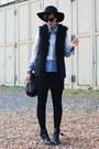 New-yorker-boots-deichmann-hat-h-m-shirt-jeans-pimkie-shirt