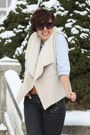 3-suisses-shirt-h-m-boots-primark-coat-cheap-monday-jeans-fur-orsay-vest