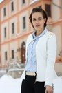 Peplum-ax-paris-jacket-3-suisses-shirt-sammydress-bag