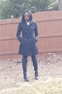 Fergielicious-boots-asos-coat