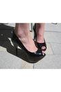 Stella-mccartney-for-gap-jacket-rag-bone-dress-zara-shoes-chanel-purse-