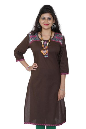 casualcotton SirNMaam dress