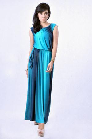 elegant chic dress
