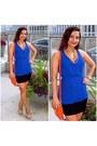 Blue-silk-blouse-banana-republic-blouse