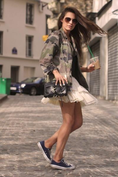 converse shoes fashion