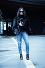 Ankle-boots-zara-boots-fur-ivanka-trump-coat-skinny-jeans-topshop-jeans