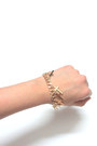 Autumn-ripple-bracelet