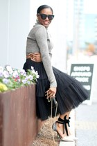 F & W Style bag - Celine sunglasses