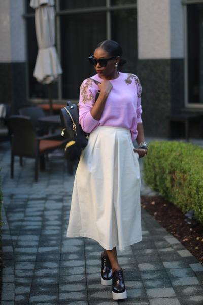 Celine sunglasses - Fendi accessories - Shopbop pants