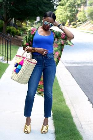 Gucci shoes - christian dior sunglasses