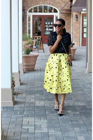 Valentino shoes - Celine sunglasses
