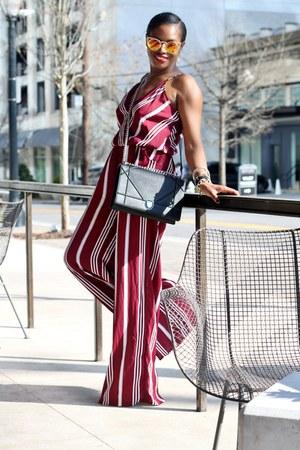 Valentino shoes - christian dior bag - Freyers sunglasses