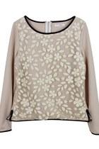 Awwdore-blouse