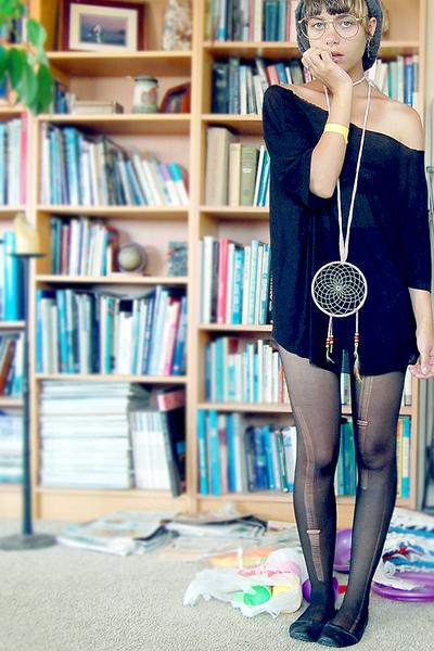 stockings -