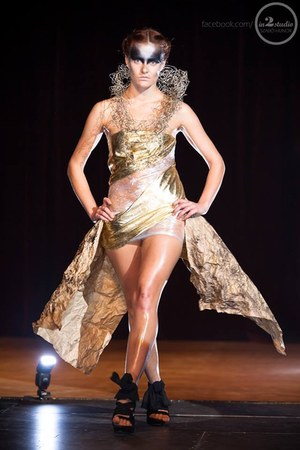 BDA dress
